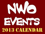 Northwest Ohio Events Calendar